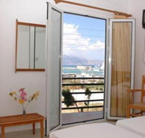 Poseidon Hotel, Hotely  Herakleion - big - 36