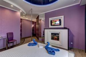 Bansay, Hotels  Dnipro - big - 6