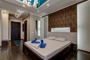 Bansay, Hotels  Dnipro - big - 12