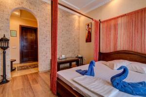 Bansay, Hotels  Dnipro - big - 14