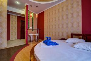 Bansay, Hotels  Dnipro - big - 2