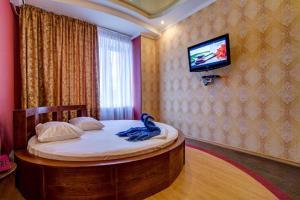Bansay, Hotels  Dnipro - big - 27