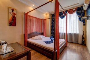 Bansay, Hotels  Dnipro - big - 26