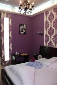 Bansay, Hotels  Dnipro - big - 25