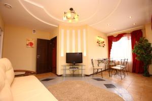 Bansay, Hotels  Dnipro - big - 24