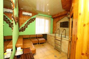 Bansay, Hotels  Dnipro - big - 23