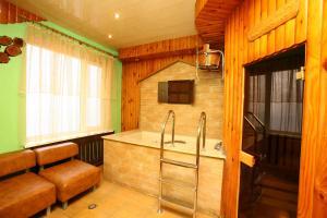 Bansay, Hotels  Dnipro - big - 22