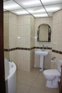 Bansay, Hotels  Dnipro - big - 3