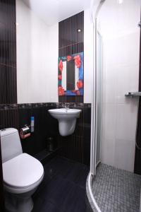 Bansay, Hotels  Dnipro - big - 4