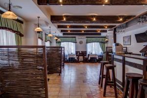 Bansay, Hotels  Dnipro - big - 21
