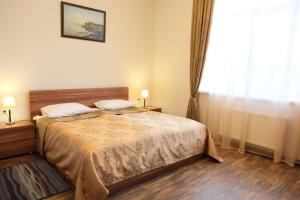 Отель Петровский - фото 10