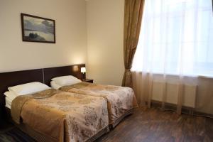 Отель Петровский - фото 19