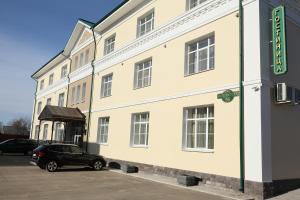 Отель Петровский - фото 5