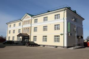 Отель Петровский - фото 2