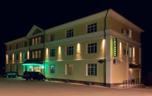 Отель Петровский - фото 21