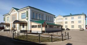 Отель Петровский - фото 25