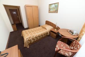 Отель Лидер - фото 17