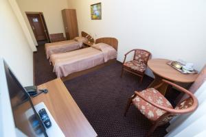 Отель Лидер - фото 21