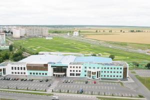 Отель Лидер - фото 4