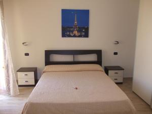 Bed and Breakfast Teresa Masselli, Penzióny  San Severo - big - 14