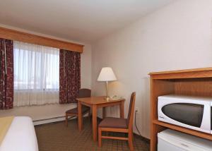 Quality Inn Saint Cloud, Hotels  Saint Cloud - big - 8