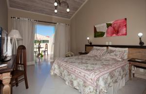 Hotel Don Quijote Búzios, Hotely  Búzios - big - 8