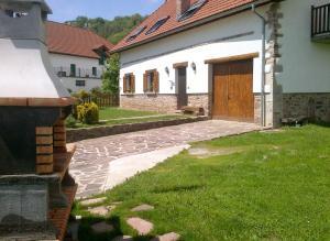 Casa Rural Borda Tulubio