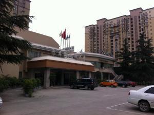 Mei Lun Garden Hotel