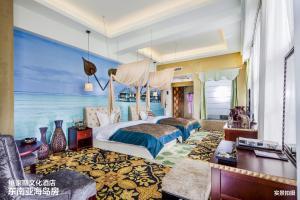 Vegas Culture Hotel
