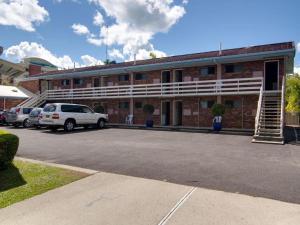Wunpalm Motel & Holiday Cabins