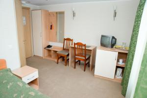 Отель Волна - фото 19