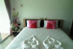 Phet Cha-am Plaza and Resort, Resorts  Cha Am - big - 13