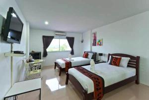 Phet Cha-am Plaza and Resort, Resorts  Cha Am - big - 50
