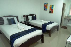 Phet Cha-am Plaza and Resort, Resorts  Cha Am - big - 53