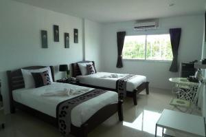 Phet Cha-am Plaza and Resort, Resorts  Cha Am - big - 48