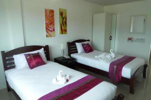 Phet Cha-am Plaza and Resort, Resorts  Cha Am - big - 49