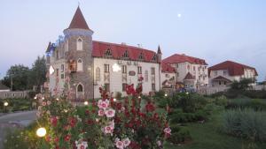 Отель Замок, Миргород