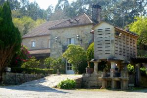 Casa da Posta de Valmaior