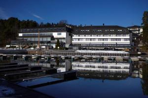 Holmen Fjordhotell