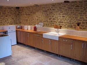 La Cachette, Dovolenkové domy  Ernée - big - 3
