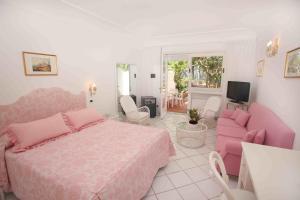 Hotel Villa Brunella, Hotels  Capri - big - 15
