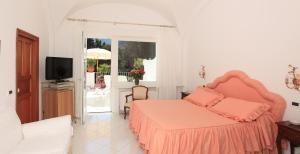 Hotel Villa Brunella, Hotels  Capri - big - 14