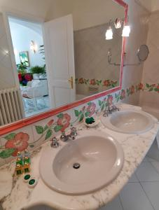 Hotel Villa Brunella, Hotels  Capri - big - 17