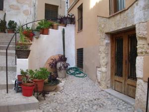 Apartamentos Baretta