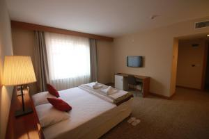 Эдирне - Trakya City Hotel