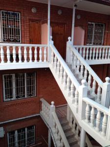 Мини-отель Мартлен - фото 4