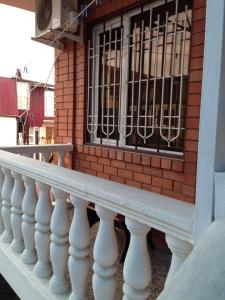 Мини-отель Мартлен - фото 11