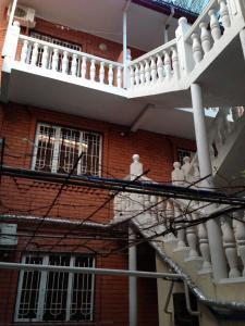 Мини-отель Мартлен - фото 7