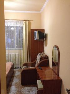 Мини-отель Мартлен - фото 18