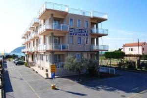 obrázek - Residence Riviera